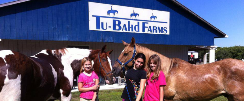 TuBahd Farms- Farm, Pet Service, Sports and Fitness Instruction